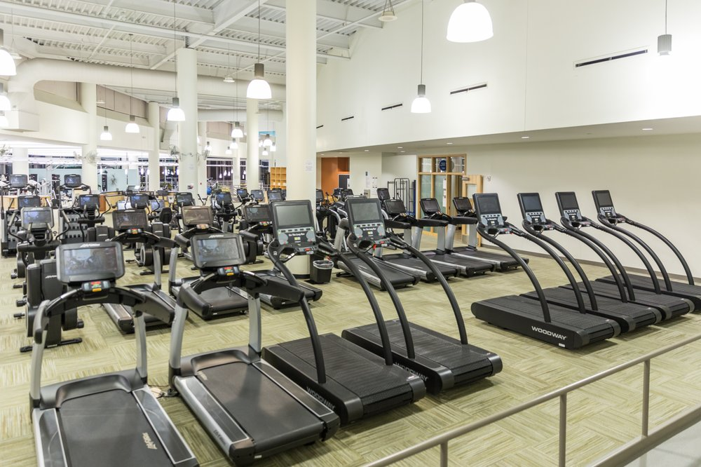 MercyOne Health and Fitness Center