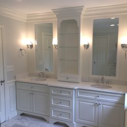 Advance Home Improvement Photos Contractors Lincoln - Bathroom remodeling lakewood