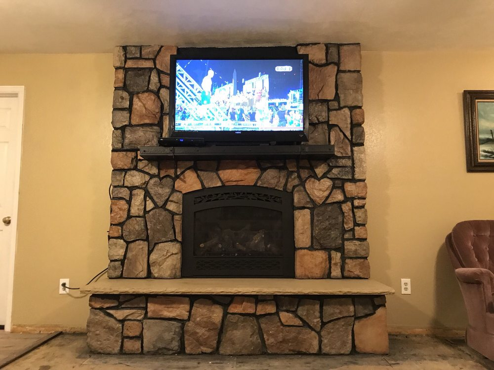 High Country Stoves & Fireplaces: 860 N 3rd St, Laramie, WY