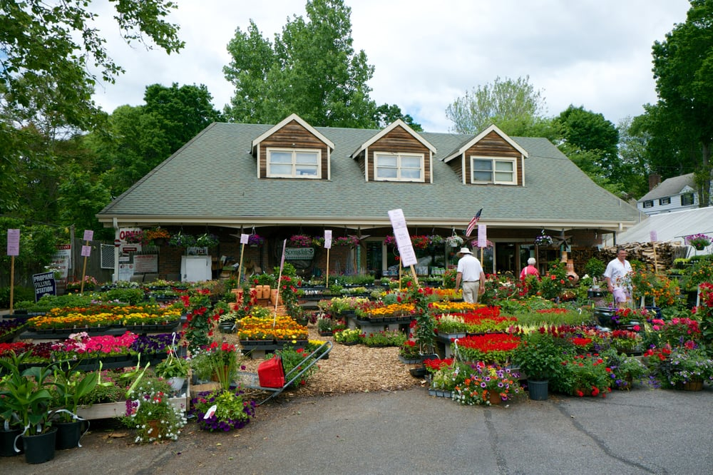 Awesome Photo Of Springdale Florist U0026 Garden Center   Darien, CT, United States