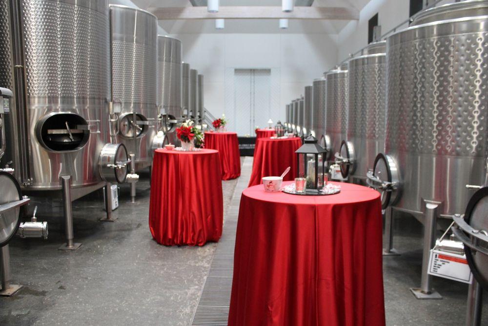 Boxwood Estate Winery