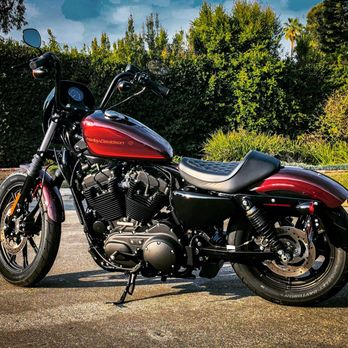 Huntington Beach Harley-Davidson - 320 Photos & 322 Reviews