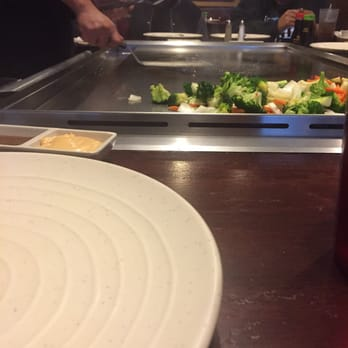 Shogun Restaurant Lawrenceville Ga