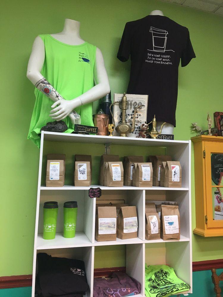 Tarot Bean Roasting Co.: 252 Chestnut St, Meadville, PA