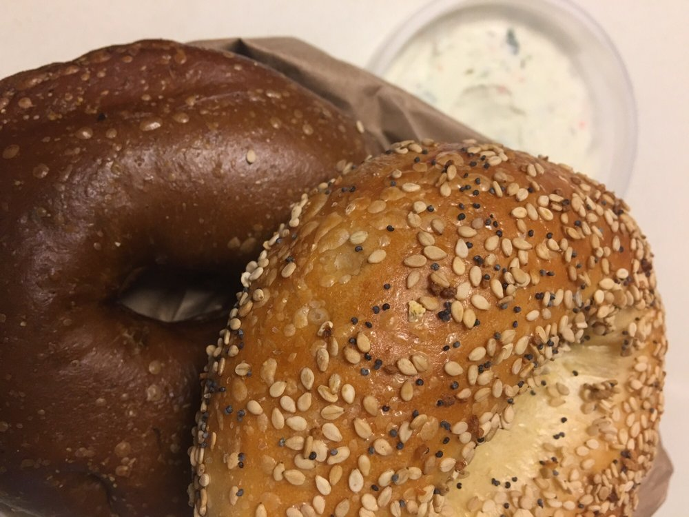 New York Bagel & Deli