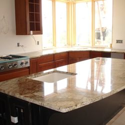 Photo Of Stone Concepts Middleton Wi United States Countertops