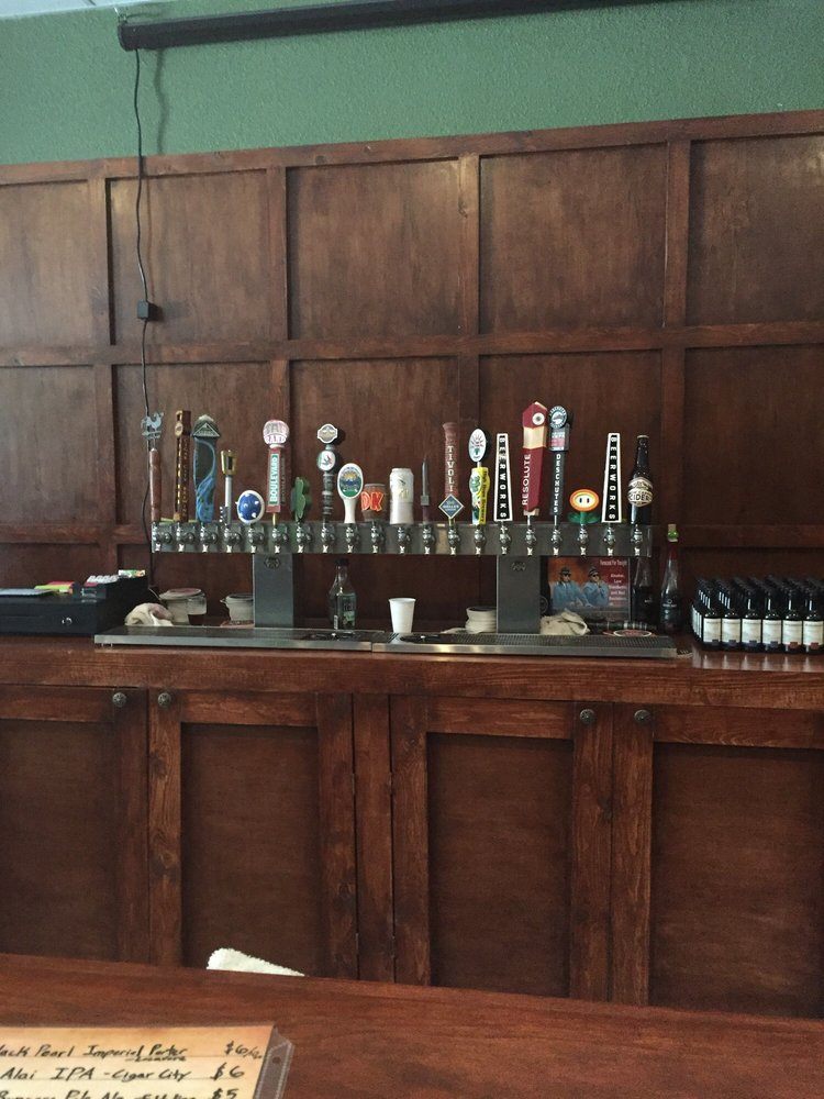The Tabletop Tap: 3394 S Broadway, Englewood, CO