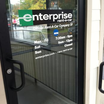 Enterprise Rent A Car 14 Photos Car Rental 1485 State St