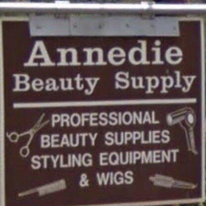 Annedie Beauty Supply: 3406 Pennsylvania Ave, Charleston, WV