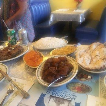 Indian Food Marina Del Rey