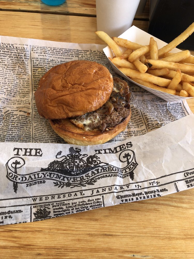 The Cookhouse: 108 Cannery Rd, Hoonah, AK