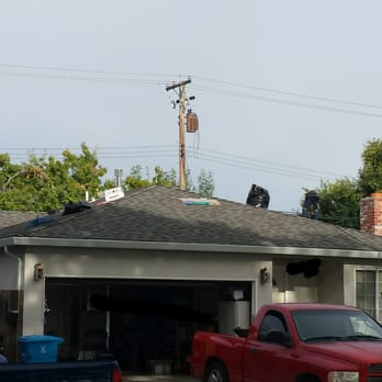 Photo Of TNT Roofing   San Jose, CA, United States. Mike Team Is