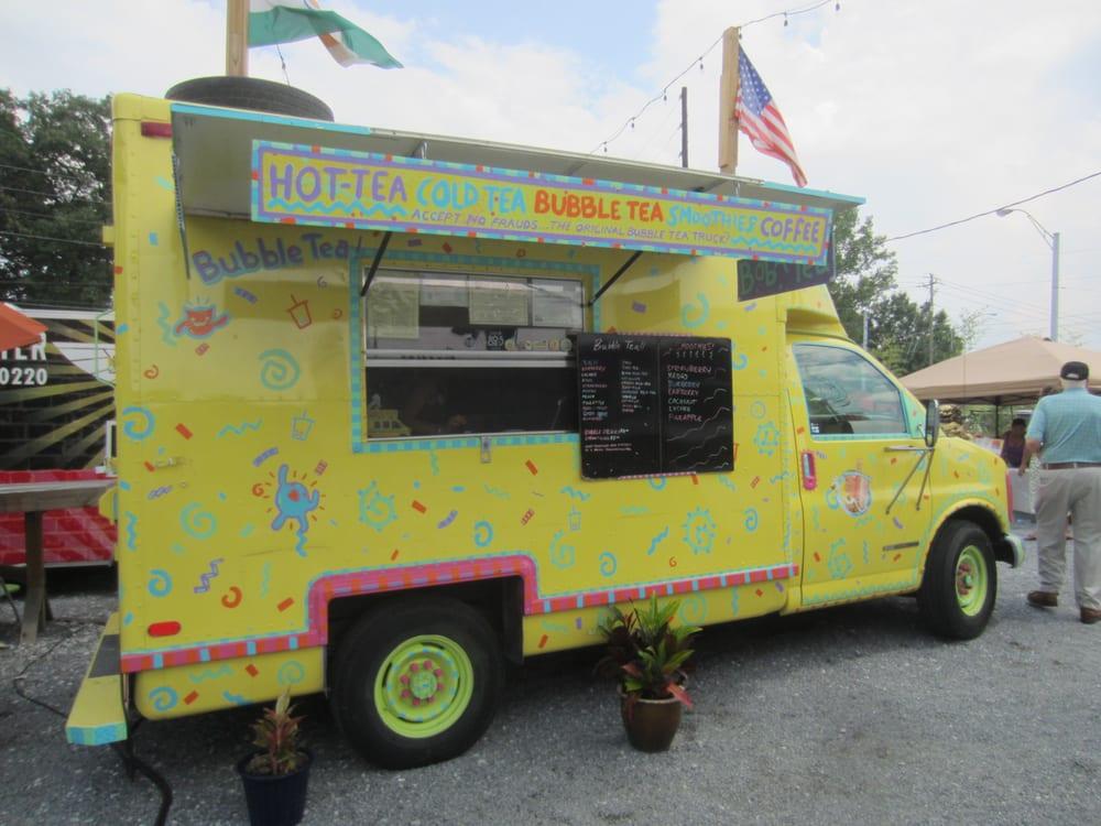 Food Trucks Buckhead