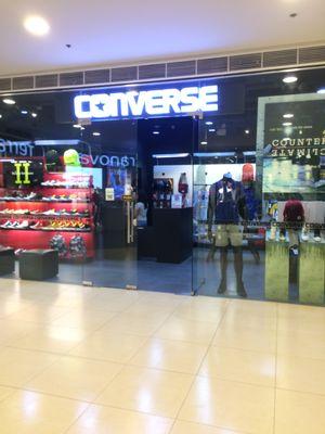 786602222cf Photo of Converse - Quezon City, Metro Manila, Philippines. Find them near  Terranova