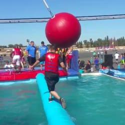 WIPEOUTRUN Sacramento - 43 Photos - Challenge Courses ... | 250 x 250 jpeg 11kB