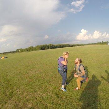 Skydiving syracuse ny