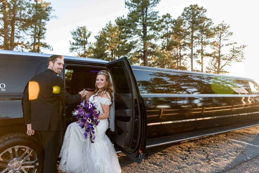 A Advantage Limousine: 12650 W 64th Ave, Arvada, CO
