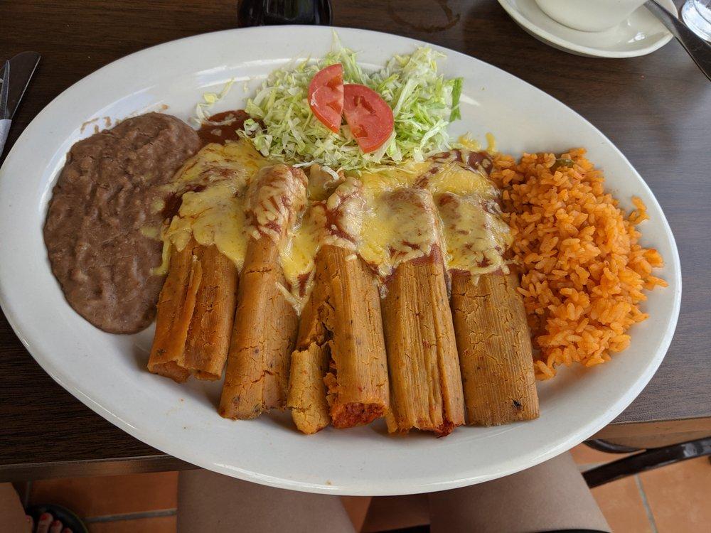 Tony's Bar And Grill: Av. Benito Juárez 227, Nuevo Progreso, TAM
