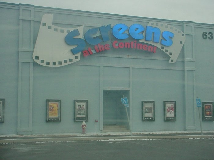 The Screens at the Continent: 6360 Busch Blvd, Columbus, OH