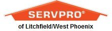 SERVPRO of Litchfield/West Phoenix: 1050 N. Fairway Dr. Ste D-108, Avondale, AZ