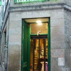 pharmacie des carmes farmacie 31 rue margaux h tel de ville quinconces bordeaux francia. Black Bedroom Furniture Sets. Home Design Ideas