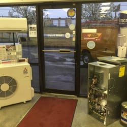 Trane - Heating & Air Conditioning/HVAC - 3342 Commerce Dr
