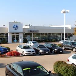 Zimbrick Volkswagen 14 Photos 15 Reviews Car Dealers 7505