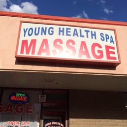 Photo Of Young Health Spa Massage Bakersfield Ca United States