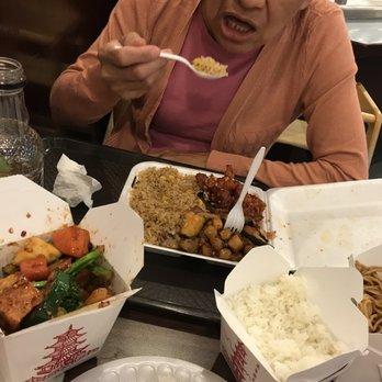 Dragon Chinese Food Temecula