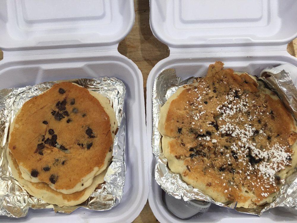 Bisbee Breakfast Club: 13864 N Sandario Rd, Marana, AZ