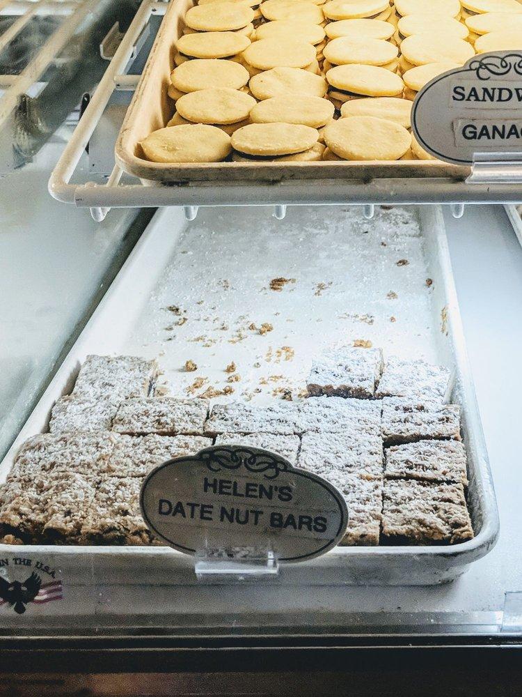 Presti's Bakery