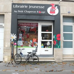 Au petit chaperon rouge boghandlere 356 avenue thiers - Cabinet radiologie avenue thiers bordeaux ...