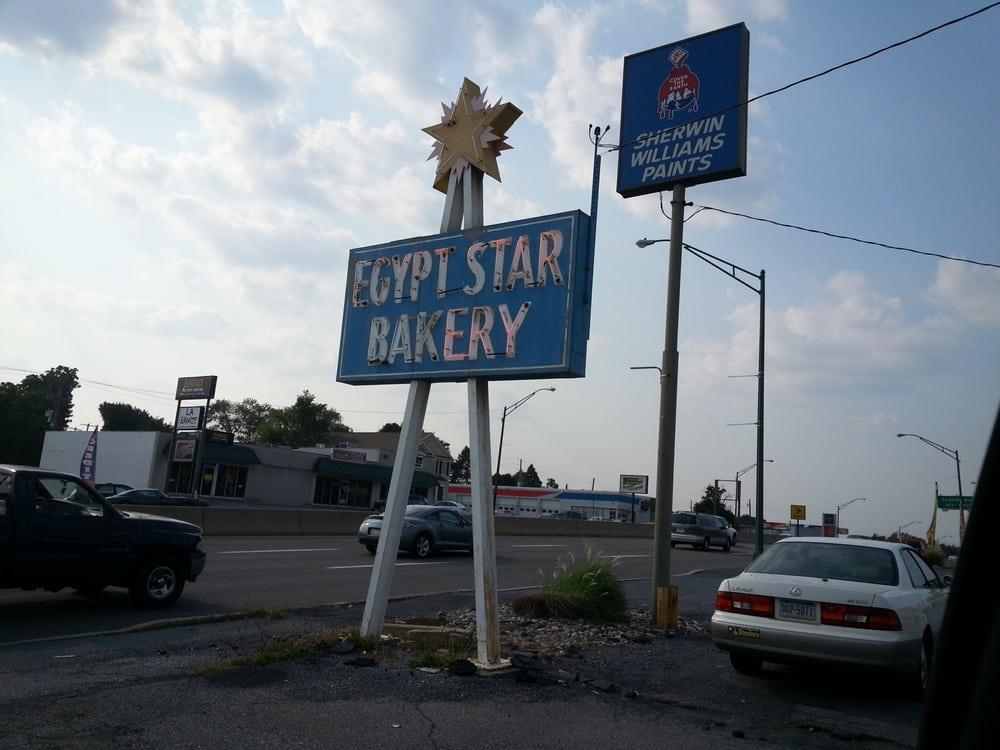 Egypt Star Bakery Inc: 2225 MacArthur Rd, Whitehall, PA