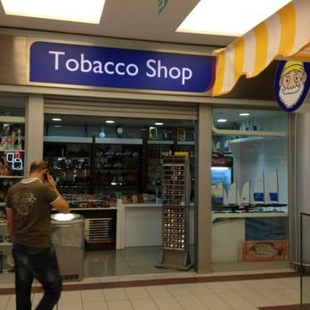Tobacco shop online