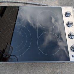 Photo Of Wittler Viking 45 Inch Electric Cooktop Repair Expert Pasadena Ca United