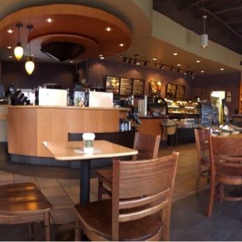 Photo Of Starbucks   Lufkin, TX, United States. Store Lobby.