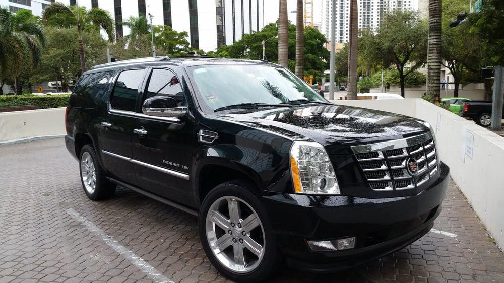Presidential Luxury Limousine Miami: Miami, FL