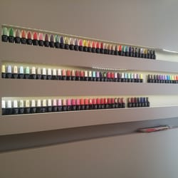 Color forever 13 photos nail salons 22 rue saint for Colorforever toulouse