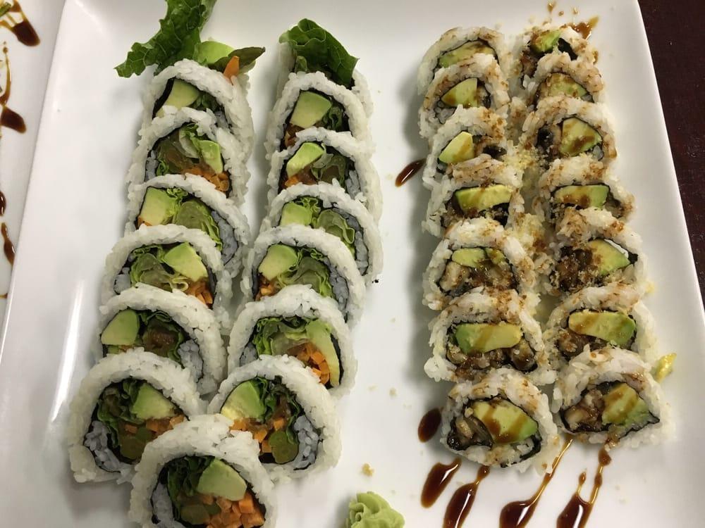 Photo of Jin's Sushi: San Marcos, TX