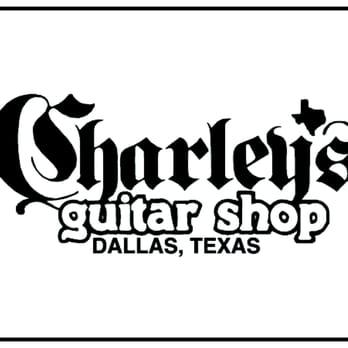 charley s guitar shop musical instruments teachers dallas tx yelp. Black Bedroom Furniture Sets. Home Design Ideas