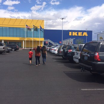 Photo Of Ikea Las Vegas Nv United States Entrance To The Ikea