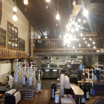 Lou S Brew Cafe Appleton Wi