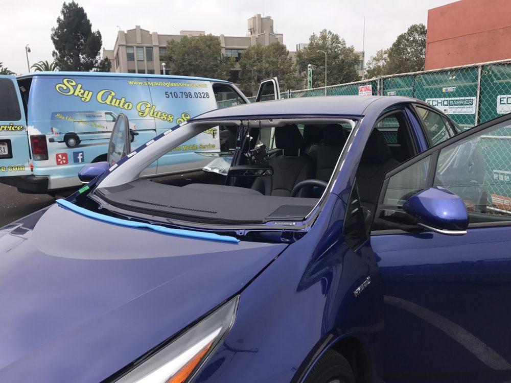 Sky Auto Glass Service