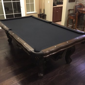 Exceptional Photo Of Stuu0027s Pool Table Movers U0026 Services   Lincoln, CA, United States.
