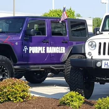 Hall Jeep Virginia Beach Blvd