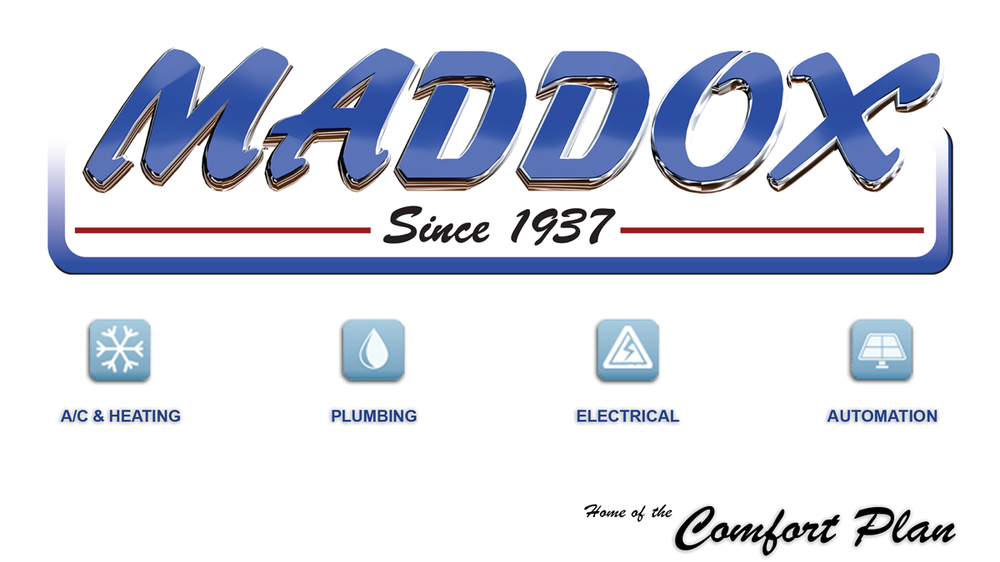 Maddox Residential and Commercial Services: 125 S Bonner Ave, Tyler, TX