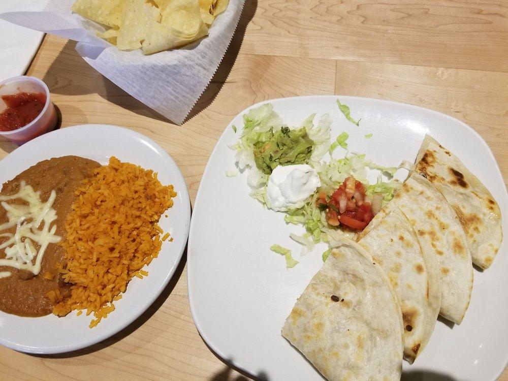 Caliente Mexican Craving: 14455 Wax Rd, Baton Rouge, LA