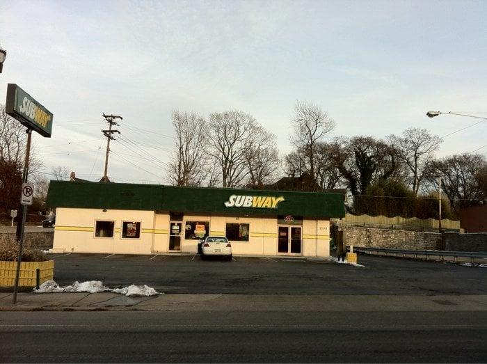 Fast Food Restaurants In Nashville Tn