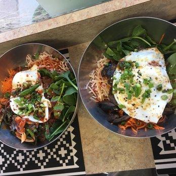 Ordinaire Photo Of Seoul Food DC   Takoma Park, MD, United States