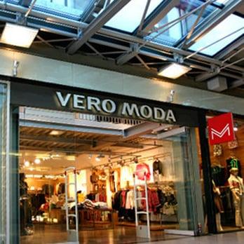 meet adcad f6ab7 Vero Moda - Damenmode - Poststr. 4, Wuppertal, Nordrhein ...
